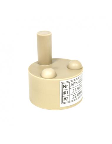 3D calibration object